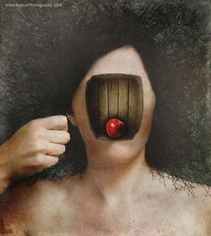 Anna Bodnar  Photo manipulation and digital art