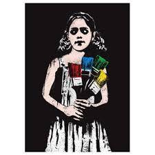 Image result for dolk street art