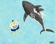 <p>Your retirement is a juicy target for the U.S. Government. Is your money safe?</p>