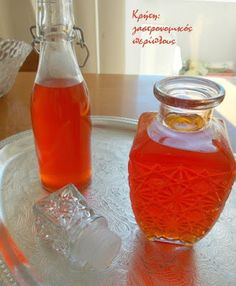 Cocktails, Drinks, Hot Sauce Bottles, Party Time, Liquor, Sweets, Homemade, Recipes, Food