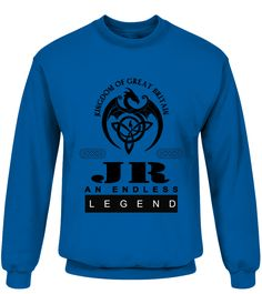THE LEGEND OF THE ' JR '  Funny Name Starting with J T-shirt, Best Name Starting with J T-shirt, my name t shirt, name t shirts for women, custom name shirt, t shirt with name, name shirt kids, name shirts for men