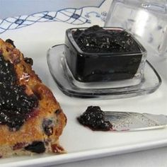Easy Small-Batch Blueberry Jam - Allrecipes.com