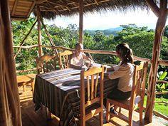 Eco-Hostal Pakay in Tena. Ecuador VIP Partner