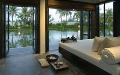 Juin 2012: Pied tendre- Nam Hai, tout pour la beauté.  http://www.plumevoyage.fr/magazine/voyage/luxe/pied-tendre/