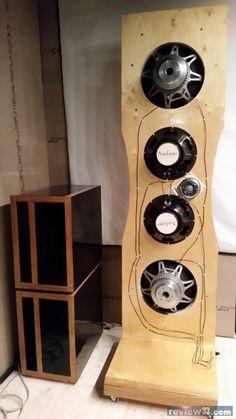 review33.com:影音天地:Bastanis high-efficiency loudspeaker fan-club