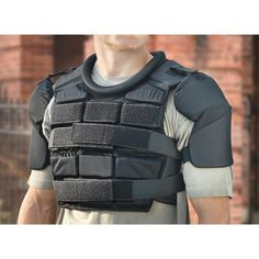 New Rocky® U.S. Military-issue Tactical Riot Gear, Black