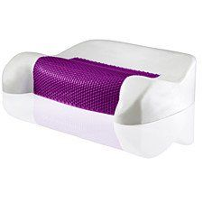 Best Contour Pillow Tri Core Cervical Pillow Home Lifestyle Pinterest Contour Pillow And Pillows