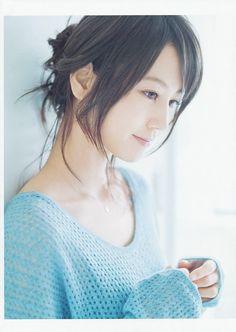 Maki Horikita . asian beauty