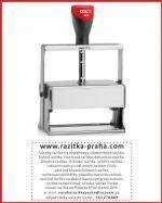 profesionální kovová razítka, http://www.vyroba-razitek-praha.eu/?razitka-stativy,33 - razítka pro silnou, opakovanou zátěž