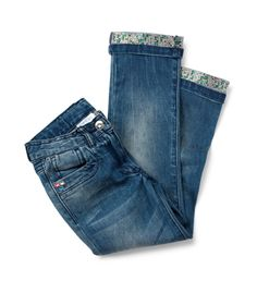 GEOX Denim for Girls