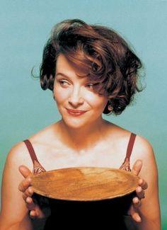 Chocolat (2000):Juliette Binoche