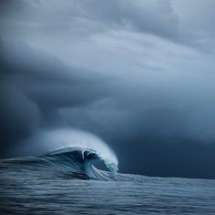 Beauty In God's Creations: Including Man-Made: Archive - Handy Hintergrund Big Waves, Ocean Waves, Nature Pictures, Cool Pictures, Scary Ocean, Ocean Wallpaper, Am Meer, Gods Creation, Sea And Ocean