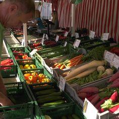 Jeden Mittwoch und Samstag in Reichenbach / Donnerstag in Uhingen / Samstag in Ebersbach Thursday, Fruit And Veg