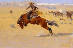 Global Gallery 'Western a Cold Morning on the Range' by Frederic Remington Framed Graphic Art Size: Frederic Remington, Painting Frames, Painting Prints, Art Prints, Oil Paintings, The Range Wall Art, Samurai, Canvas Art, Canvas Prints
