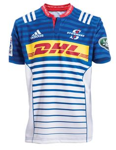 2e9442ccaa8 Stormers16HomeFront South Africa Rugby, Rugby Kit, Rugby Jerseys, Rugby  Shirts, Football Kits