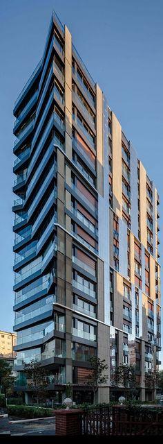 Arkvista+apartmanı+İstanbul'un+bir+zamanlar+yazlık+olarak+kullanılan+semtlerinden+biri+olan+Caddebostan'da+bulunuyor.