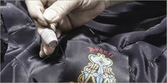 AVANTI Furs | Exclusive Fur Garments hand made in Kastoria, Greece