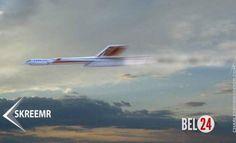 Новый сверхзвуковой самолёт сможет пересечь Атлантику менее чем за час.          Насколько быстро самолёты должны пересекать Атлантический океан? Когда Чарльз Линдберг впервые сделал это в 1927 году, ему понадобилось 33 часа 30 минут и 29,8 секунды. Прямые полёты больших