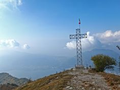 La Croce del Magnodeno