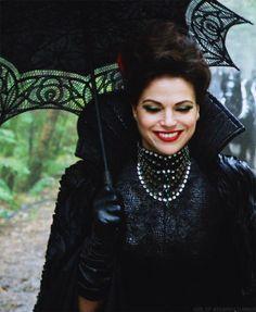 Lana Parrilla, OUAT, Regina Mills