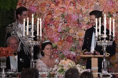 свадьба принца Карла-Филиппа