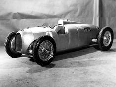 Auto Union Typ B '1935