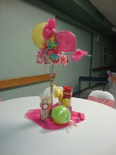 "Candy Land Party Theme Decorations | ... of 37: Candy Land / Quinceañera ""candy land quinces"" 