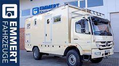 Emmert Fahrzeuge Recreational Vehicles, Vehicles, Camper, Campers, Single Wide
