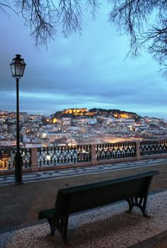 Lisbon, Portugal Some say it's the better place in the world for some very nice pictures. Still, I don´t remember EVER trying to explore the photogenie of Lisbon… and that´s as odd as it gets. Visit Portugal, Spain And Portugal, Portugal Travel, Algarve, The Places Youll Go, Places To See, Portuguese Culture, Ecuador, Wonders Of The World