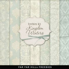 Textures – Kingdom Winters 2013 » Free Hero Graphic Design: Vectors AEP Projects PSD Sources Web Templates – HeroGFX.com