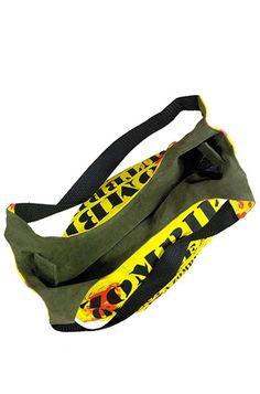 Zombie Response Shoulder Bag 89