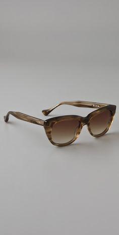 67e95242ec3d DITA Savoy Sunglasses  295 Cat Eye Sunglasses