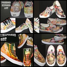 1cae71a7ba8707 12 Best Vans Custom Culture Inspiration images