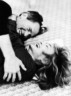 Jessica Lange & Sam Shepard (1984)