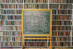sho & tell: Friends & Neighbors / Brooklyn Art Library.