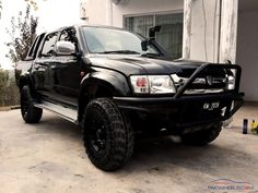 Offroad Beast - 2003 Hilux Tiger for sale - 247298 - Page 2