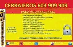 Cerrajeros Murcia 603 909 909: Cerrajeros #Cartagena 603 909 909 cerrajeros baratos y rápidos de cartagena