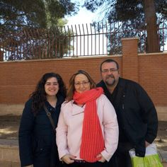 Día de trabajo por Albacete  Vamos a coger fuerzas,  y a continuar