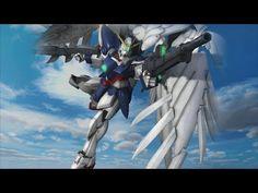 Shin Gundam Musou - 真・ガンダム無双 - 「エンドレス・ワルツ」 DLC