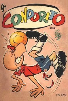 Condorito por Pepo Condor, Spanish Humor, Animated Cartoons, Disney Characters, Illustration, Magazines, Jokes, Pin Up Cartoons, Journals