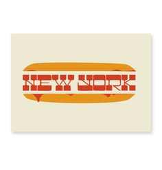BEGINBEING: curated inspiration: NY Found Type by Philippe Nicolas