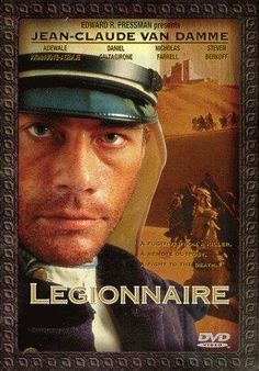 Legionarul 1998