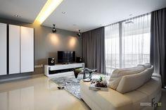 40 Contemporary Living Room Interior Designs  Living Room Beauteous Modern And Contemporary Living Room Designs Decorating Design