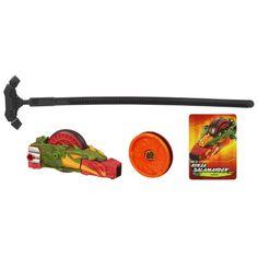 Beyblade BeyRaiderz Ninja Salamander Vehicle $8.96 (save $2.03)  #Beyblade