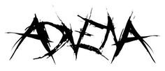 ADVENA - logo  ADVENA (Germany) Progressive Thrash Metal https://www.advenaband.de/ https://www.facebook.com/officialadvena/