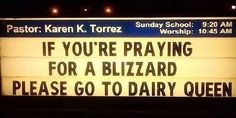 32 Ideas dairy queen humor truths for 2019 Dq Blizzard, Trader Joes Vegan, Sunday Worship, Dairy Free Ice Cream, Church Signs, Dairy Free Diet, Dairy Queen, Clean Memes, No Dairy Recipes