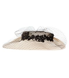 Alannah Hill - The Debonair Affair Hat