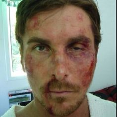 Awesome special fx makeup