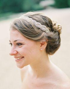 Wedding Hairstyles Ideas   Weddings Romantique
