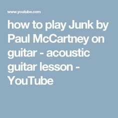 FREE Guitar Lessons For Beginners online. Learn how to play guitar ...
